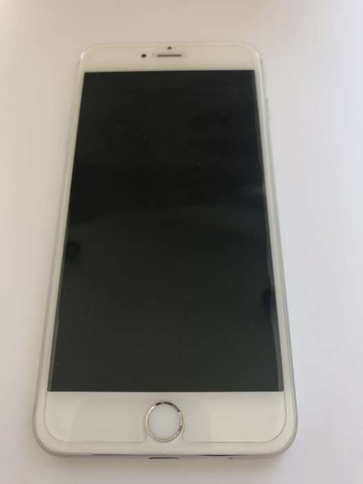 iPhone 6 Plus 64GB Silver БУ iPoster.ua