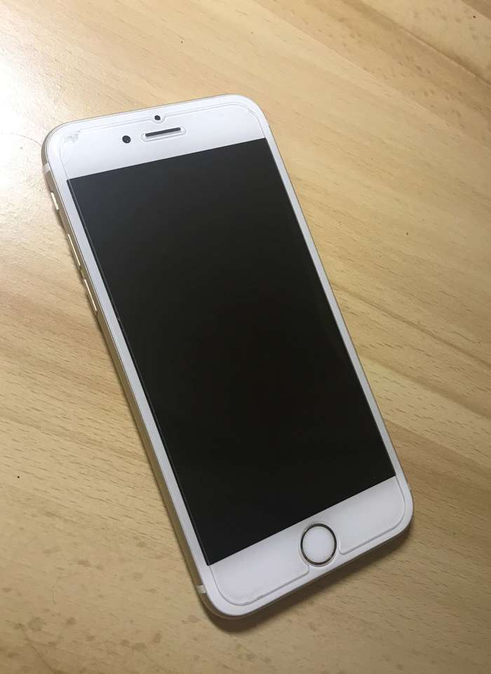 iPhone 6s 128 GB Gold iPoster.ua
