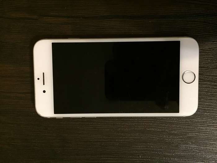 iPhone 6s 128 GB Space Gray БУ iPoster.ua
