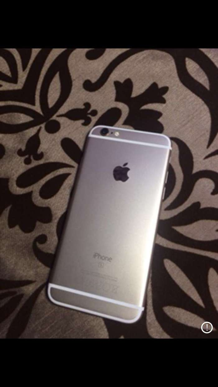 iPhone 6s 16 GB Gold БУ iPoster.ua