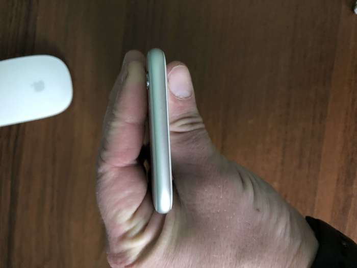 iPhone 6s 16 GB Silver БУ iPoster.ua