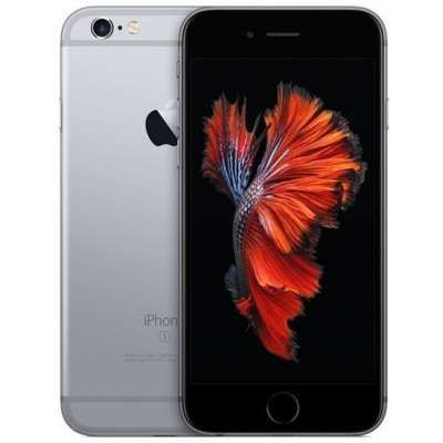 iPhone 6s 16 GB Space Gray iPoster.ua