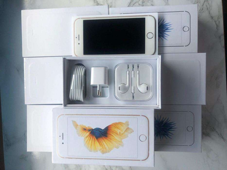 iPhone 6s 16GB Silver iPoster.ua