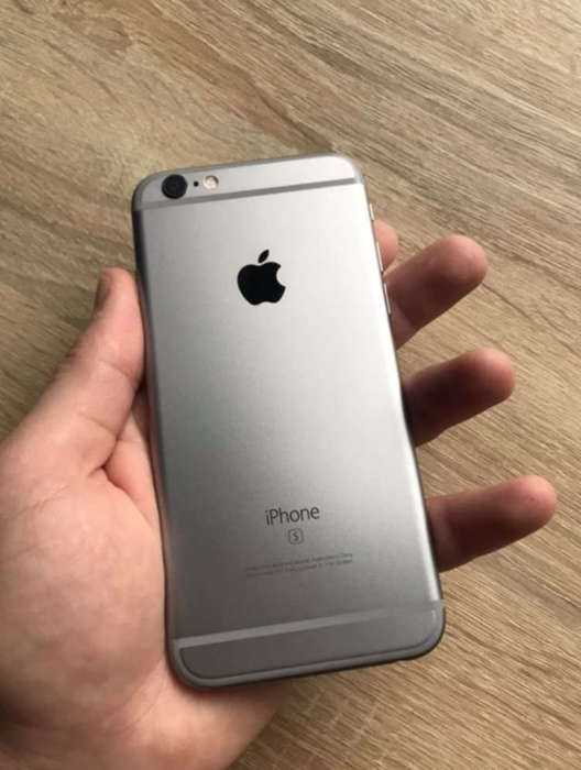 iPhone 6s 16GB Space Gray БУ iPoster.ua