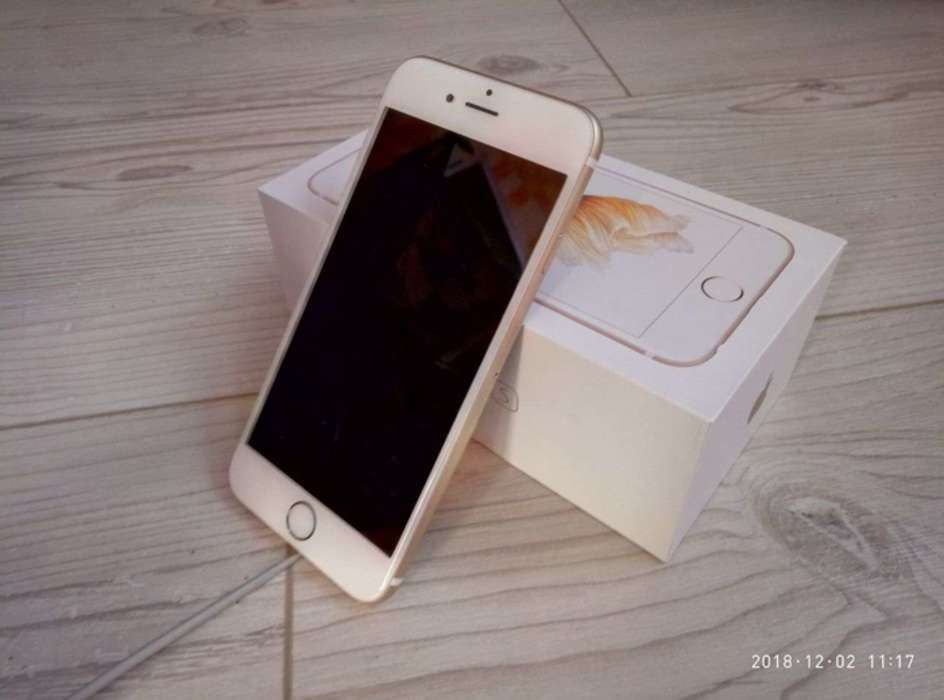 iPhone 6s 32GB Gold БУ iPoster.ua