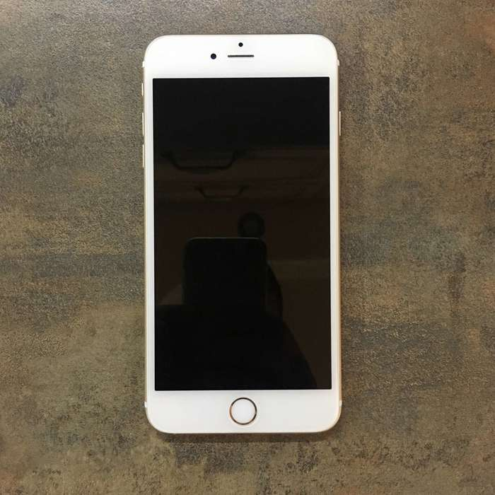 iPhone 6s Plus 16GB Gold iPoster.ua