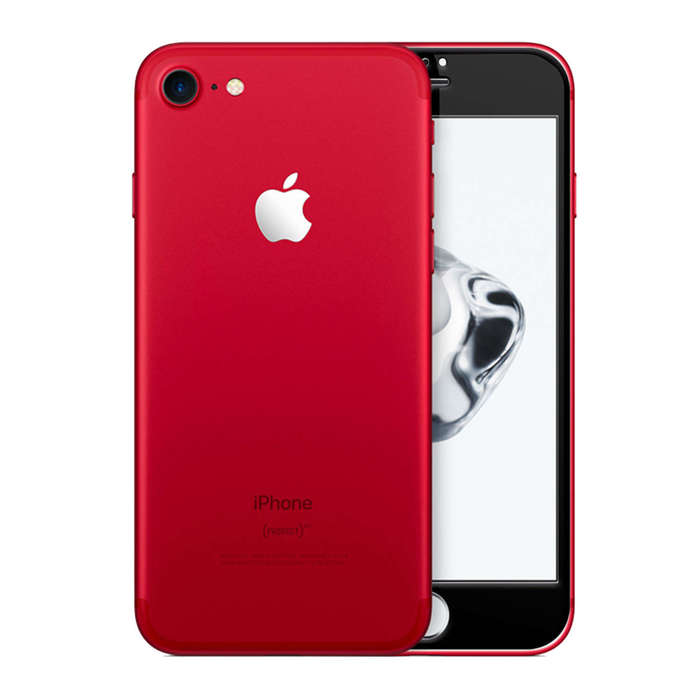 iPhone 7 128GB (PRODUCT)RED Ref iPoster.ua