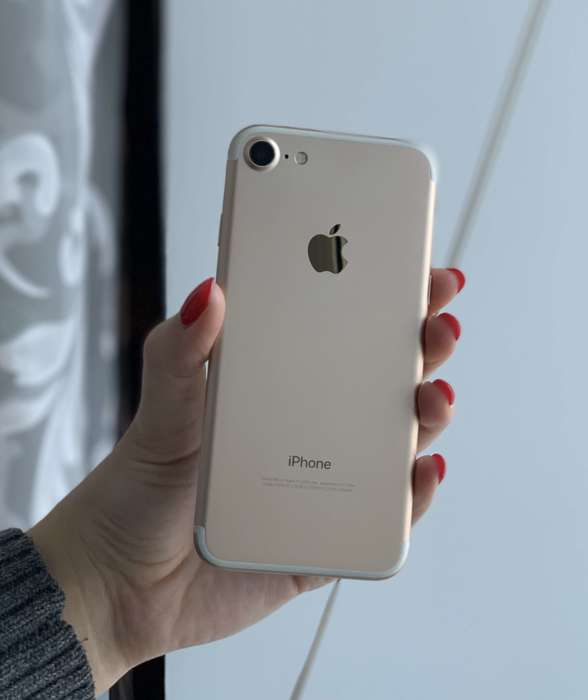 iPhone 7 128GB Gold БУ iPoster.ua