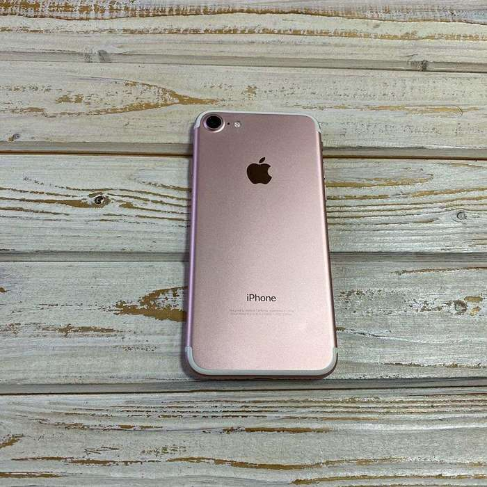 iPhone 7 128GB Rose Gold БУ iPoster.ua