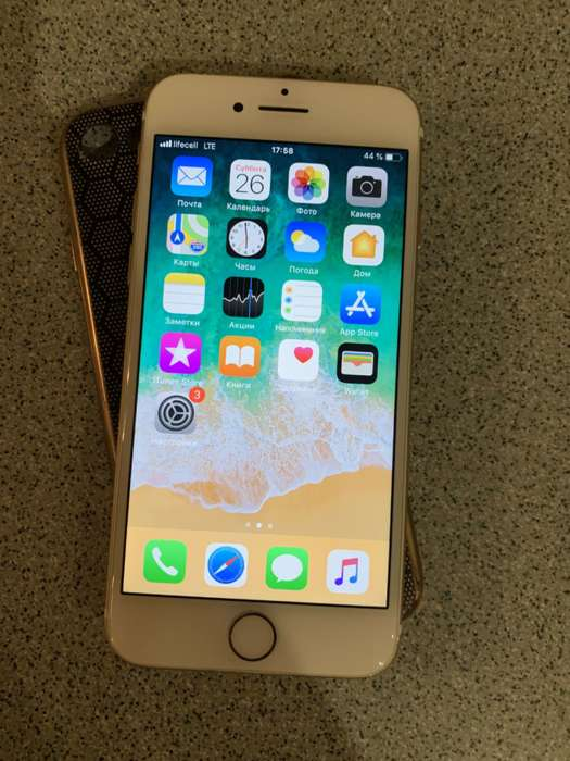 iPhone 7 256GB Gold БУ iPoster.ua