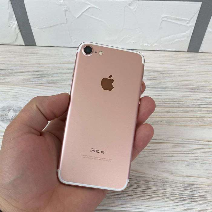 iPhone 7 32GB Rose Gold БУ iPoster.ua