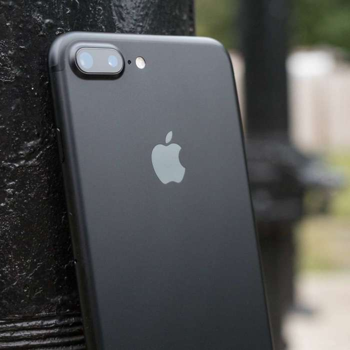 iPhone 7 Plus 128 GB Black Ref iPoster.ua