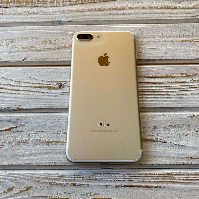 iPhone 7 Plus 128GB Gold БУ iPoster.ua