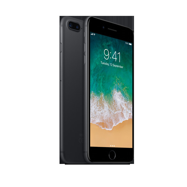 iPhone 7 Plus 32 GB Black iPoster.ua