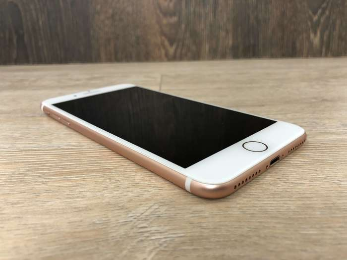 iPhone 7 Plus 32 GB Rose Gold БУ iPoster.ua