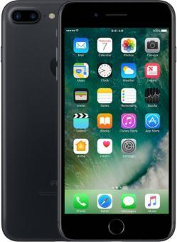 iPhone 7 Plus 32GB Black Ref iPoster.ua