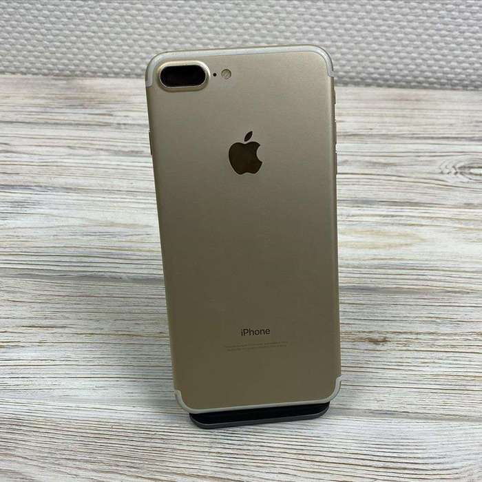iPhone 7 Plus 32GB Gold БУ iPoster.ua