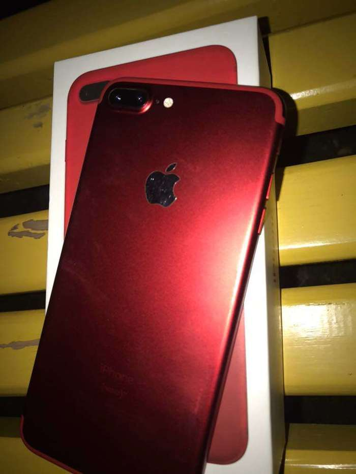 iPhone 7 Plus 32GB (PRODUCT)RED БУ iPoster.ua