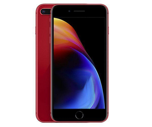 iPhone 8 256 GB (PRODUCT)RED iPoster.ua