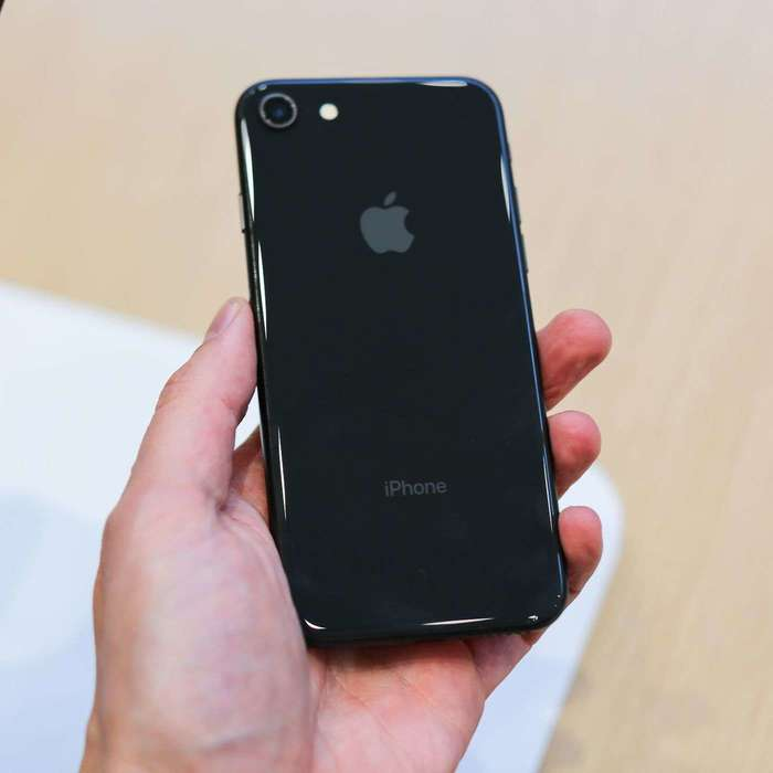 iPhone 8 256 GB Space Gray БУ iPoster.ua