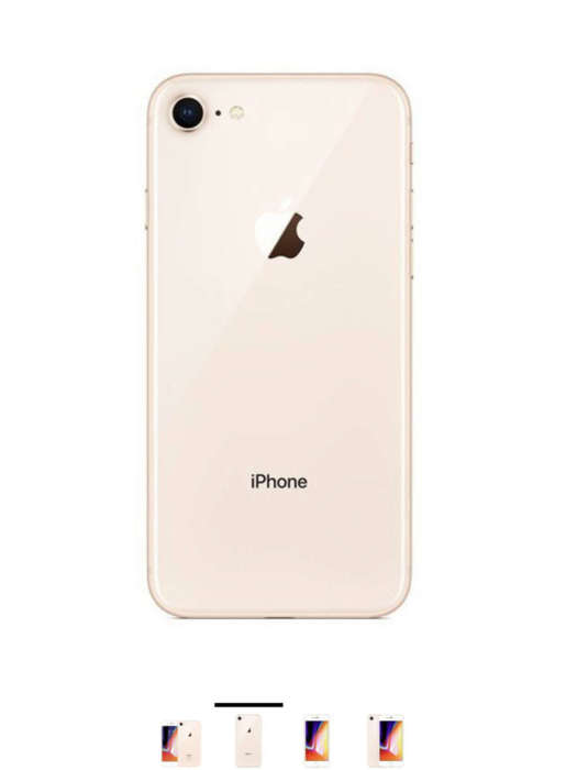 iPhone 8 64GB Gold iPoster.ua