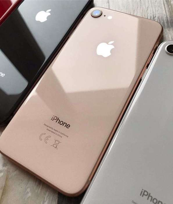 iPhone 8 64GB Gold БУ iPoster.ua