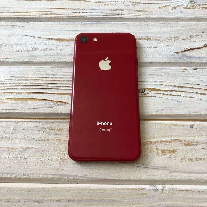 iPhone 8 64GB (PRODUCT)RED БУ iPoster.ua