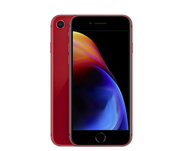 iPhone 8 Plus 256 GB (PRODUCT)RED iPoster.ua