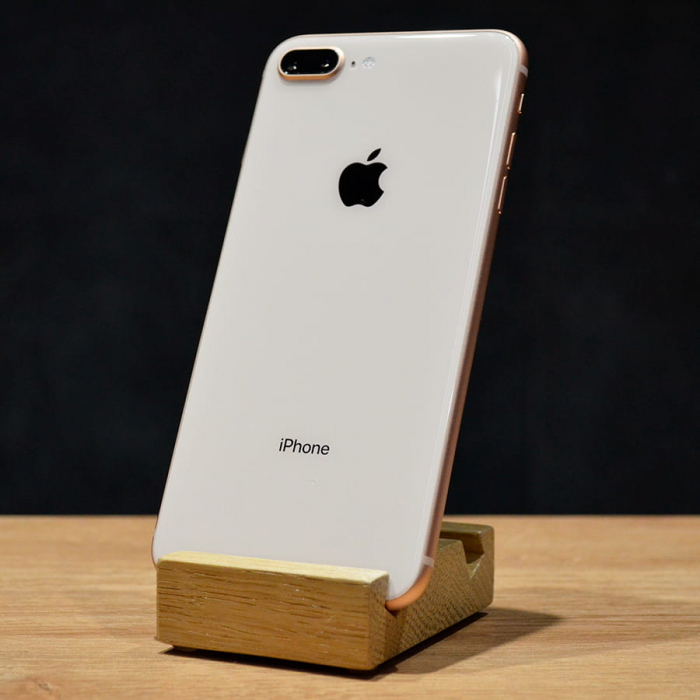 iPhone 8 Plus 256GB Gold БУ iPoster.ua