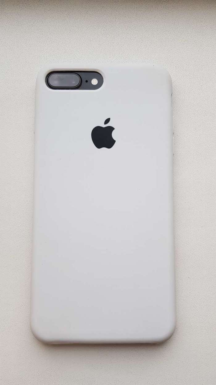 iPhone 8 Plus 64 GB Space Gray БУ iPoster.ua