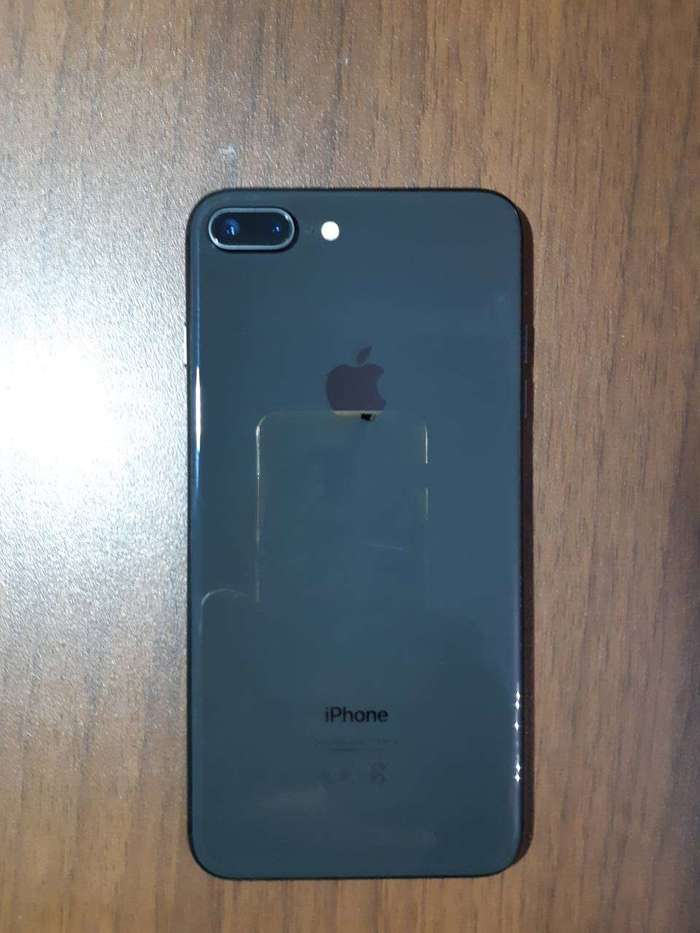 iPhone 8 Plus 64GB Space Gray БУ iPoster.ua