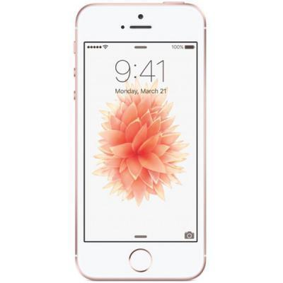 iPhone SE 32 GB Rose Gold iPoster.ua