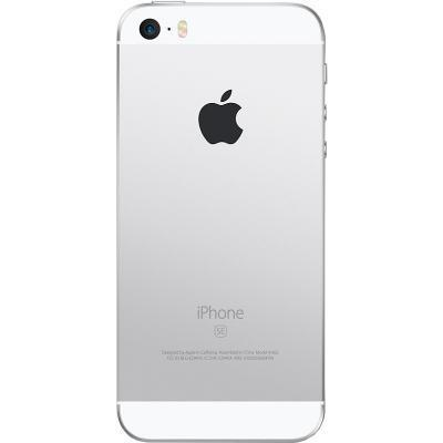 iPhone SE 32 GB Silver iPoster.ua