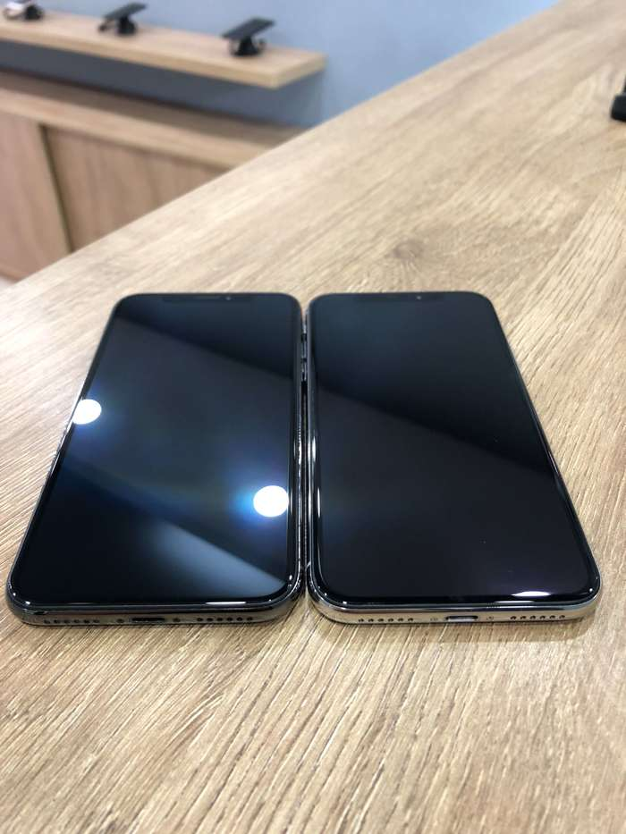 iPhone X 64GB Space Gray БУ iPoster.ua