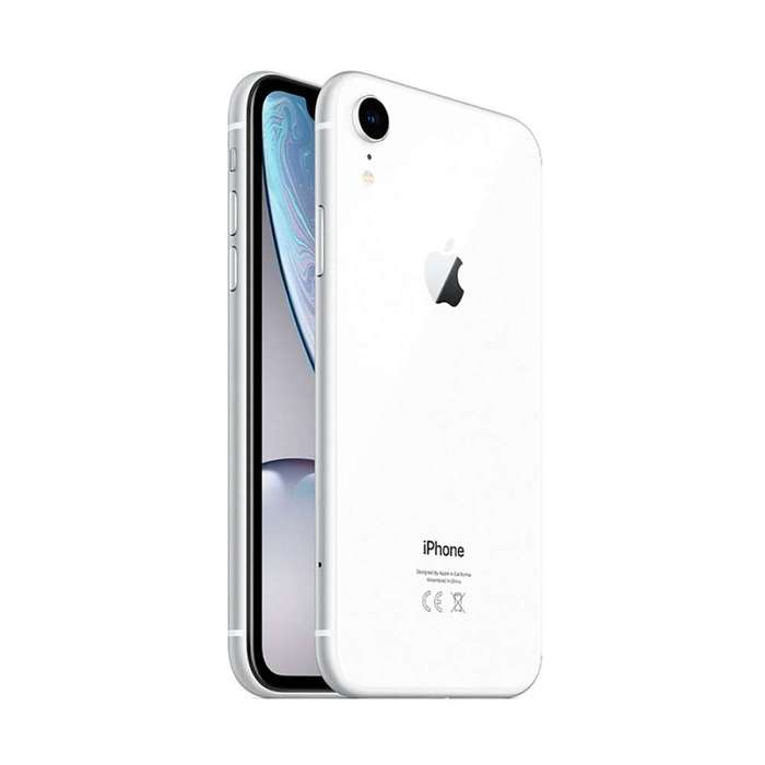 iPhone Xr 64GB White iPoster.ua