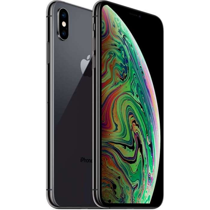 iPhone Xs Max 256 GB Space Gray iPoster.ua