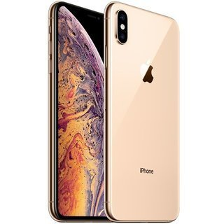iPhone Xs Max 256GB Gold iPoster.ua