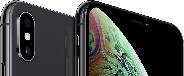 iPhone Xs Max 64GB Space Gray iPoster.ua