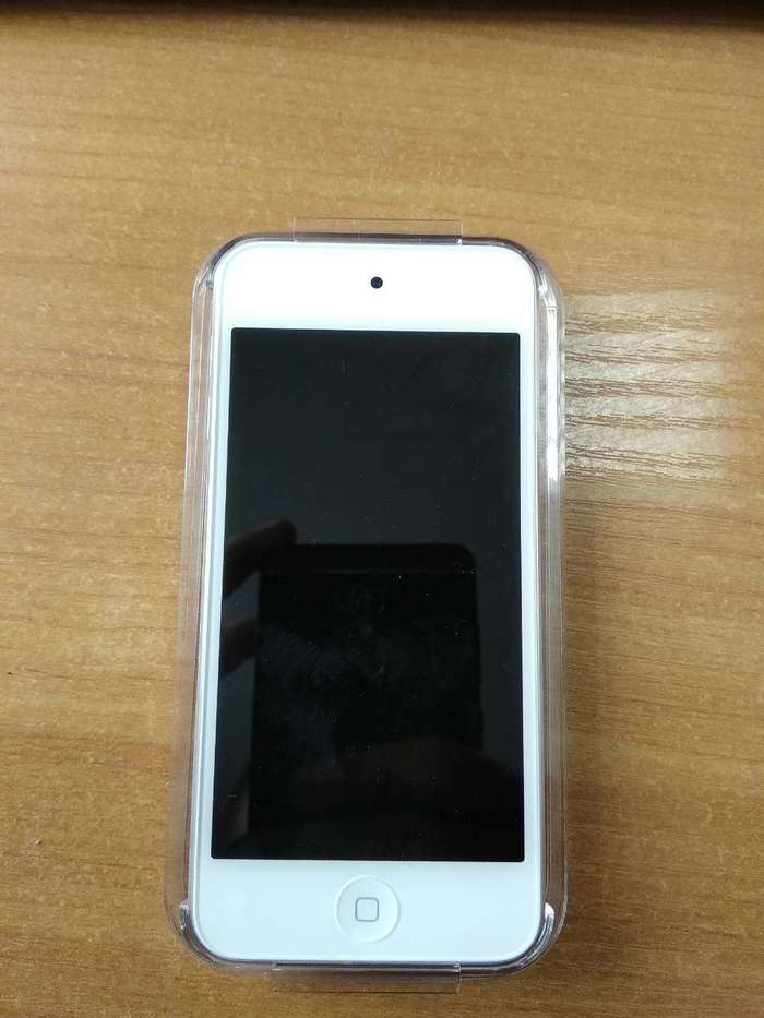 iPod Touch 6 32 GB Silver iPoster.ua