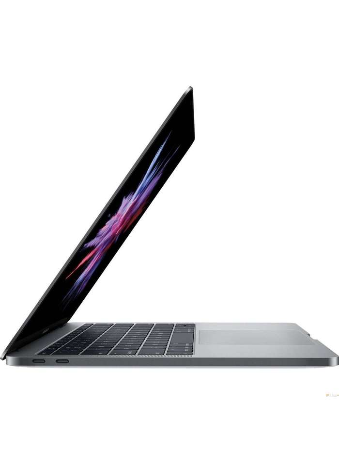 "MacBook Pro 13"" Space Gray 2017 iPoster.ua"