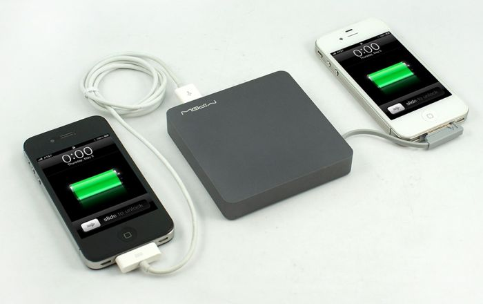 Mipow SP8000A Аккумулятор, power bank iPoster.ua