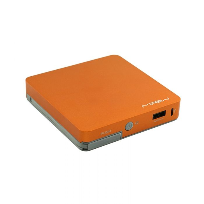 Mipow SP8000A и SP8000S Аккумулятор, power bank iPoster.ua
